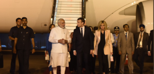 Une nouvelle alliance Inde-France ?